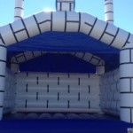 Camelot Adult Jumping Castle