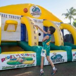 Townsville Crocs 3in1 Sports Game