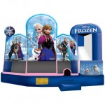 Disney Frozen Jumping Coming Soon!