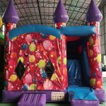 Party Time 2 Jumping Castle